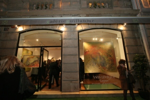 Galerie Guillaume 2009